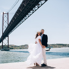 Bryllupsfotograf Richard Konvensarov (konvensarov). Bilde av 21.12.2015
