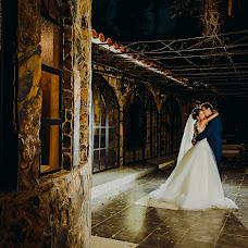 Wedding photographer Valery Garnica (focusmilebodas2). Photo of 21.03.2018