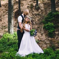 Wedding photographer Aleksey Savelev (alexysaveliev). Photo of 15.07.2017