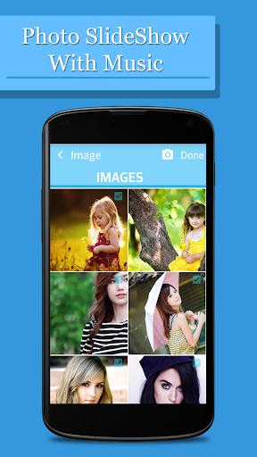 Photo Movie Maker: Photo Slide