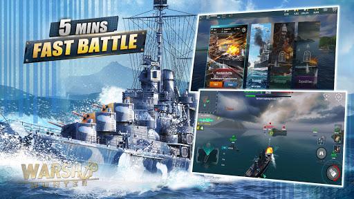 Warship Hunter 1.7.3 5