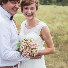 Wedding photographer Tatyana Peretinskaya (Peretinskaya). Photo of 09.10.2015