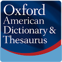 Oxford American Dictionary & Thesaurus icon