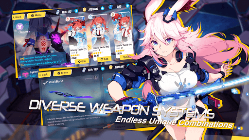 Honkai Impact 3rd 2.2.2 {cheat|hack|gameplay|apk mod|resources generator} 5
