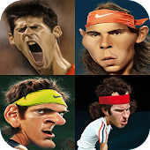 Guess The Tennis Players Quiz