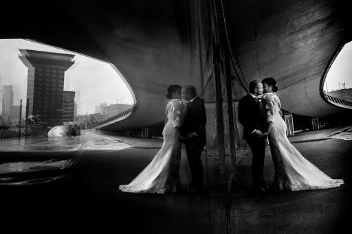 Wedding photographer Isabelle Hattink (fotobelle). Photo of 08.12.2015
