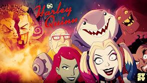 Harley Quinn thumbnail