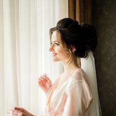 Wedding photographer Nadezhda Gributa (nadezhdaphoto). Photo of 14.02.2018