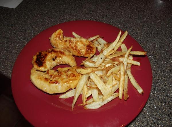 Ash-chey Chicken Recipe