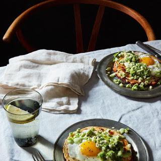 Huevos Motuleños