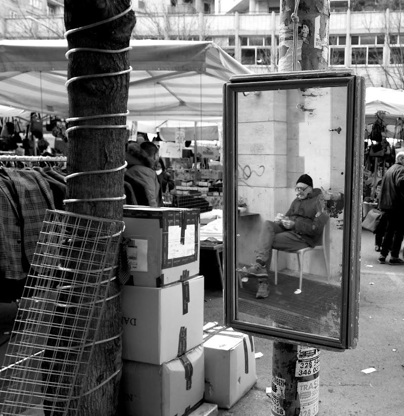 Specchio di città di __son_ji__