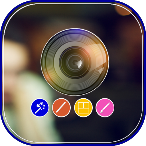 Pic Editor Booth