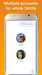 Tocomail - Email for Kids Screenshot 3