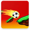 Lava Land Soccer APK Icon