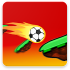 Lava Land Soccer icon