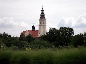 Photo: Altenburg a Kamp folyó északi partján fekvő település