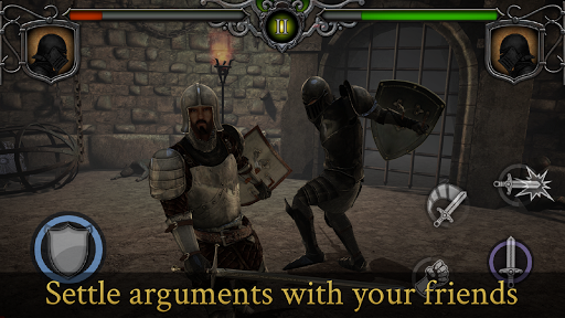 Knights Fight: Medieval Arena 1.0.20 screenshots 16