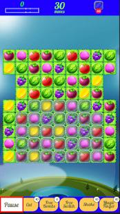 Free Fruits Match Three APK