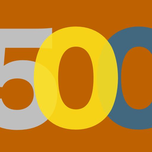 500(ゴーマルマル)〜みんなの味方、タダでお買い物アプリ〜 購物 App LOGO-硬是要APP