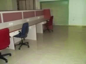 Photo: Commercial Office Space at Koregaon Park Pune