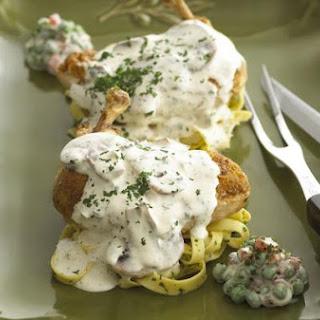 Alouette Chicken Dijon