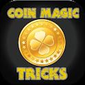 Coin Magic Tricks icon