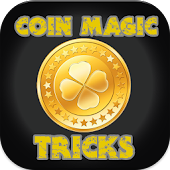 Coin Magic Tricks