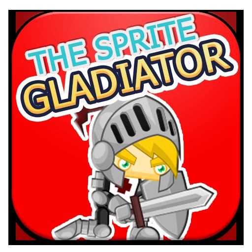 The sprite gladiator
