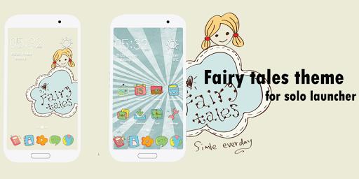 Fairy Tales Solo Theme