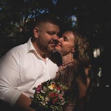 Wedding photographer Aleksey Vorobev (vorobyakin). Photo of 20.08.2018