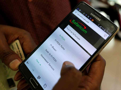 KRA sets ground to tax digital businesses