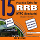 RRB NTPC Practice  Sets Papers Android apk