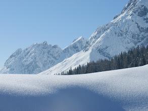 Photo: Bei Sport Klaus in Mühlbach können Alpin-, Langlauf- und Tourenausrüstung, Snowboards sowie Schneeschuhe ausgeliehen werden.