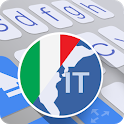 ai.type Italian Dictionary icon
