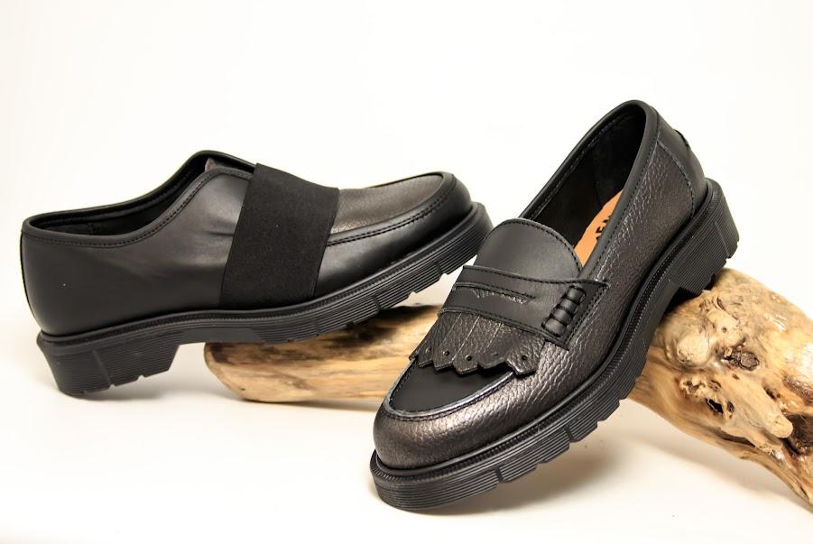 133c36bdfe56c0 Comprare scarpe online, ballerine e mocassini Nero Giardini e scarpe ...