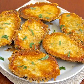 Parmesan Crusted Potatoes Recipes.