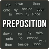 English Grammar- Preposition