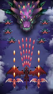 Dragon shooter Dragon war MOD (Unlimited Money) 2