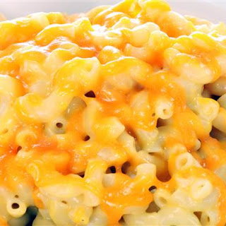 Slow-Cooker Mac and Cheese Recipe