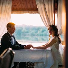 Wedding photographer Aleksandr Khalimon (Khalimon). Photo of 12.09.2015