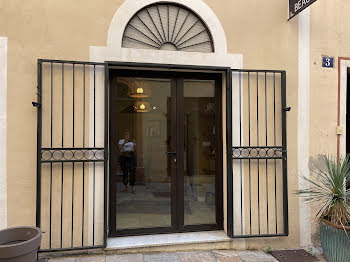 locaux professionnels à Bastia (2B)