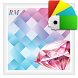 Crystal  - theme Xperia™