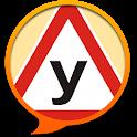 Билеты ПДД (Россия) беспл icon