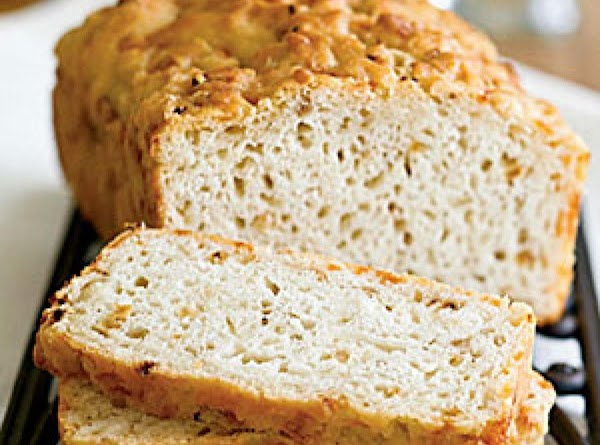 Beer-cheese Bread Recipe