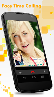 Video Calls and Chat- screenshot thumbnail