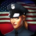 Police Precinct: Online icon