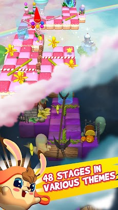 Jump Bunn!のおすすめ画像4