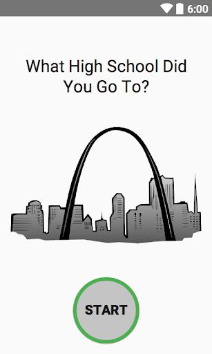 St. Louis High School Quiz