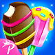 Ice Popsicles Shop- Ice Creams Game Apk