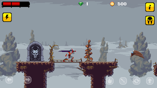 Dark Rage screenshot 14
